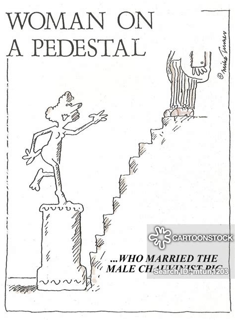 chauvinist pig cartoons  comics funny pictures