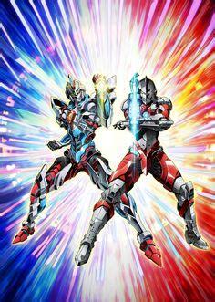 525 Best Ultraman Vs Metal Heroes images in 2020 | Hero ...