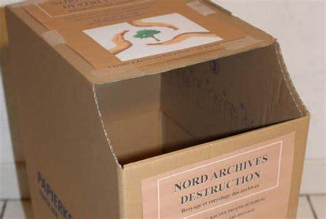 de documents collecte de papiers de bureau nord archives