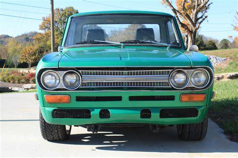 Datsun Mini Truck by 1971 Datsun Mini Truck Custom Restored Lowered W Low
