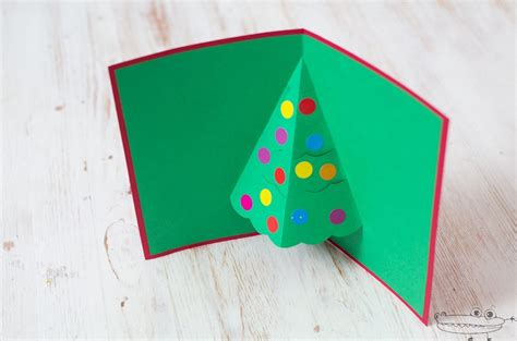como hacer sobre cuadrado para tarjeta tarjetas de navidad 13 imagenes educativas