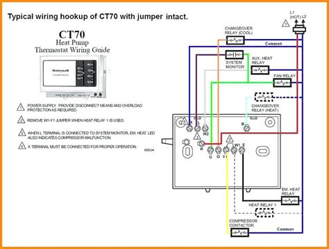 Typical Wiring by Find Out Here Rheem 41 20804 15 Thermostat Wiring Diagram