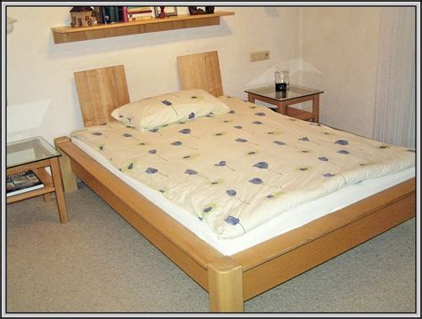 Bett Vom Schreiner Machen Lassen  Betten  House Und