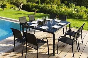 Table De Jardin 2 Personnes : table de jardin carree 8 personnes 2 le jardin nouvelle ~ Dailycaller-alerts.com Idées de Décoration