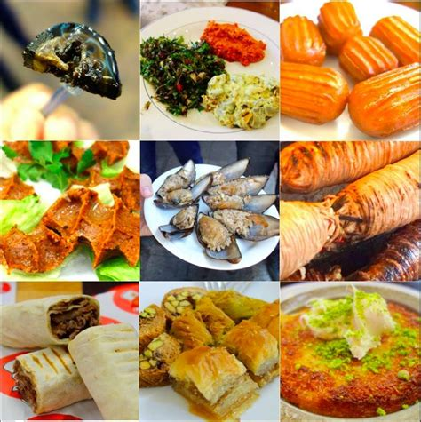 cuisine tours istanbul tours history culture told through food