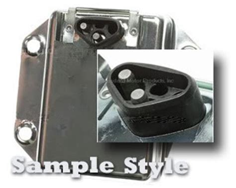 Chrysler Electronic Voltage Regulator Pigtail The Repair