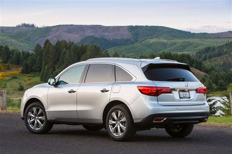 acura mdx reviews research mdx prices specs