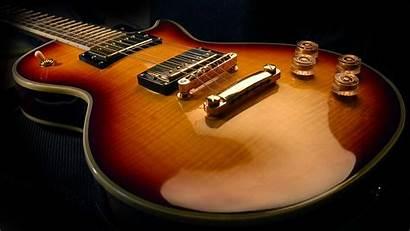 Ibanez Guitar Elegant Bridge Electric Wallpapers