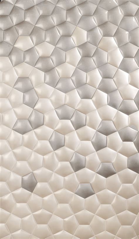 ceramic tile patterns ceramic wall covering inspired by mathematics patterns in
