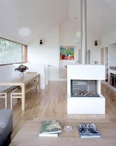 Kamin Als Raumtrenner : tolle kamin freistehend fireplace pinterest sanierung altbauten und moderne h user ~ Sanjose-hotels-ca.com Haus und Dekorationen