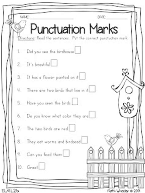 25 best ideas about punctuation on