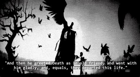Harry potter quotes about life and death m4hsunfo