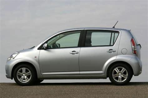 Daihatsu Sirion by 2015 Daihatsu Sirion Review Prices Specs