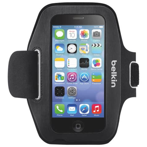do iphone 5 cases fit iphone 5s belkin sport fit iphone 5 5s se 5c ipod touch 5th