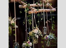 rustic garden wedding Archives Styletic