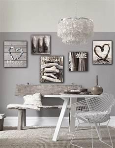Deko Für Das Wohnzimmer : die besten 17 ideen zu schwarz weiss bilder auf pinterest coole k chendeko kreide tafel wand ~ Bigdaddyawards.com Haus und Dekorationen