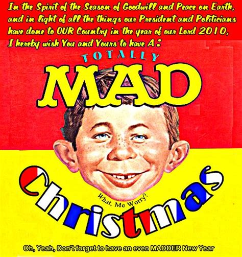 mrambler central 187 blog archive 187 a totally mad christmas