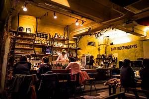 Cafe Independants  Kyoto