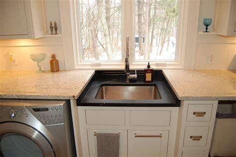 Soapstone Laundry Sink Value by Kashmir White Granite Soapstone Laundry Yelp
