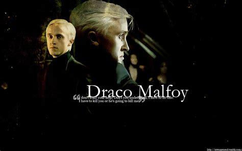 draco malfoy quotes harry potter