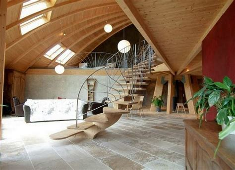 dome shaped eco house home design garden architecture blog magazine