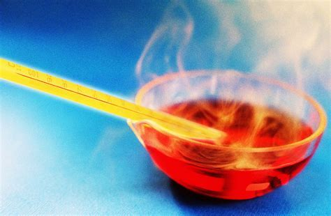 Example Demonstrations To Try Exothermic Reactions