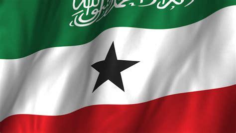Somaliland Flag Gallery