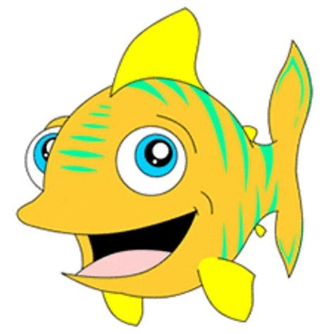 Free Cartoon Fish Pictures Free, Download Free Clip Art