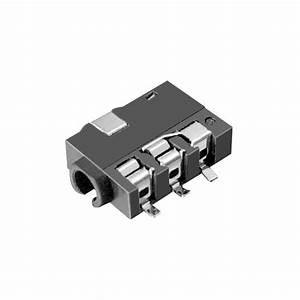 2 5mm Stereo Headphone Jack Wiring Pj20210  View Stereo