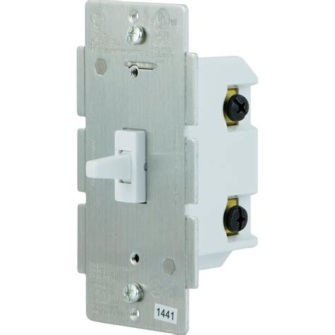z wave l switch ge z wave in wall smart switch toggle white 12727 the