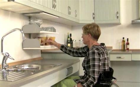 cuisine pratique et fonctionnelle une cuisine adaptée et fonctionnelle vivre en aidant