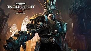 Vorschau Warhammer 40K Inquisitor Martyr Ingame