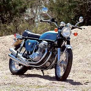 Honda Cb 750 Four : the honda cb750 four a classic for the masses classic ~ Jslefanu.com Haus und Dekorationen