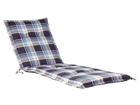 coussin pour chaise longue de jardin coussin pour chaise de jardin longue lidl