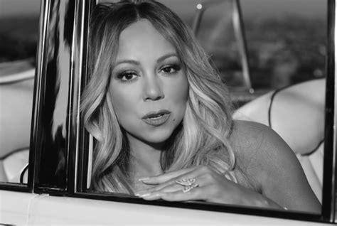 """Mariah Carey """"with You"""""""