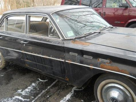 Purchase Used Buick Special For Parts Restoration