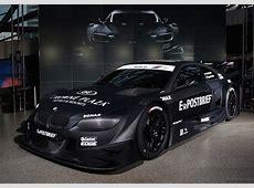 BMW DTM M3 Concept Car and Audi A5 DTM render unveiled