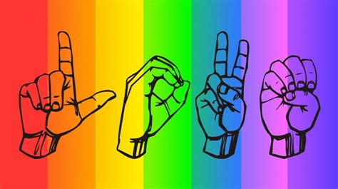 How The Deaf And Queer Communities Are Tackling Oppression