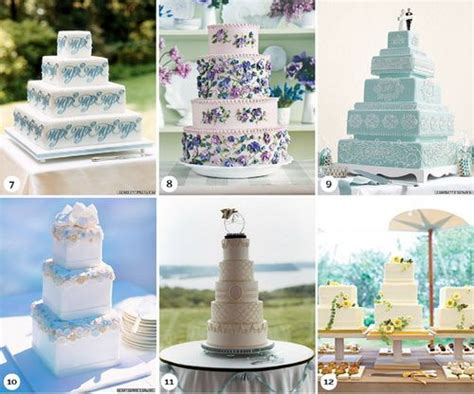 1000 Images About Design Martha Stewart Wedding Cakes On