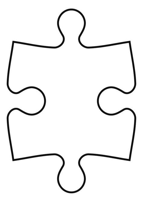 Puzzel Kleurplaat by Kleurplaat Puzzelstuk Afb 27119