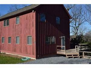 barn converted into apartment for rent in northport With barn rental ny