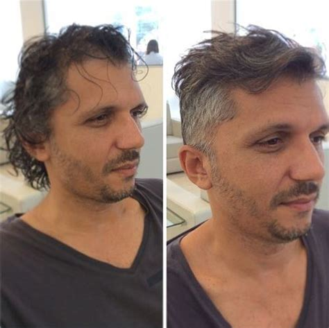 40 cortes para homens com pouco cabelo   MODA SEM CENSURA