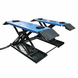 Pont Elevateur Ciseaux : pont elevateur a ciseaux 3 0t kit de mobilite sans air comprime ~ Medecine-chirurgie-esthetiques.com Avis de Voitures