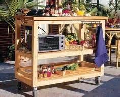 Küchenwagen Selber Bauen : sieht doch klasse aus oder gartenk che chefkoch repinned by diy ~ Buech-reservation.com Haus und Dekorationen