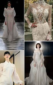 trend alert 2018 wedding dress trends the bijou bride With wedding dress trends 2018