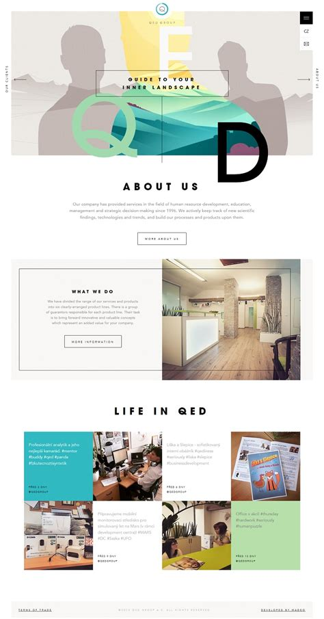 web designers me creative web designs for inspiration best of 2017