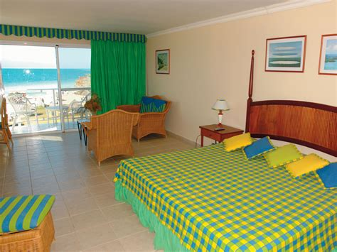 forfait hospitalier chambre individuelle hotel playa coco cayo coco transat