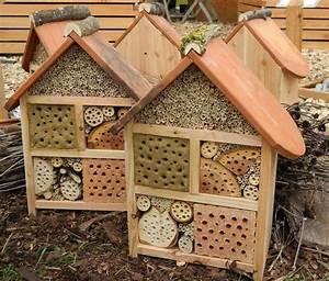 Bienenhaus Selber Bauen : die 25 besten ideen zu insektenhotel auf pinterest ~ Lizthompson.info Haus und Dekorationen