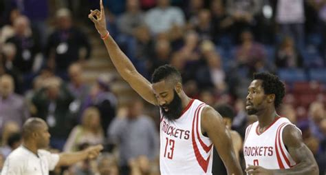 Kicks On Court: James Harden Drops 44 Points in New Nike ...