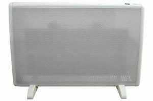 Chauffage Panneau Rayonnant : panneau rayonnant proline radiant r150 1380559 darty ~ Edinachiropracticcenter.com Idées de Décoration